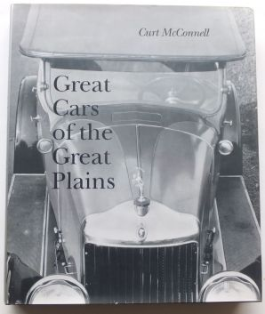 Great Cars of the Great Plains (McConnell 1995)